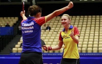 Dodean si Samara sunt campioane europene!