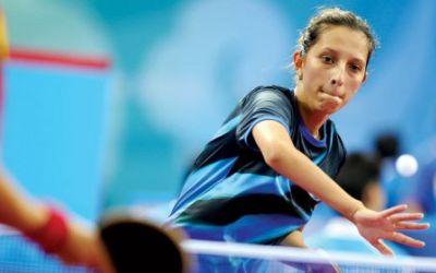Eliza Samara a luat două medalii de argint la Openul Poloniei