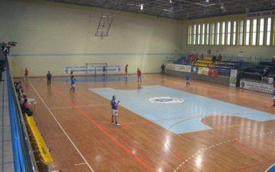 Râmnicu Sărat găzduiește campionatul național de oină în sală
