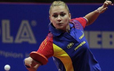 România a fost învinsă de Cehia în calificările pentru Campionatul European de tenis de masă