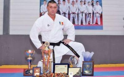 Lucian Băroiu a fost ales președinte al FR de Karate