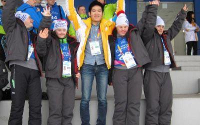 EXCLUSIV / O primă zi cu rezultate frumoase pentru sportivii români participanți la Special Olympics Winter Games