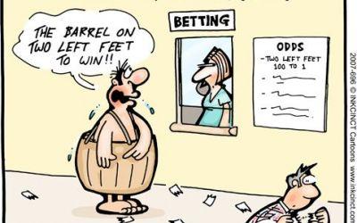 Europol a identificat câteva sute de meciuri trucate pentru pariuri