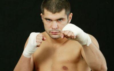 Daniel Ghiţă a fost învins de Gokhan Saki prin KO la gala K1 de la Istanbul