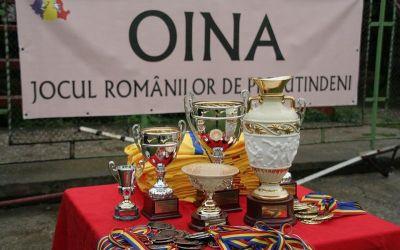 """Președintele FR Oină, Nicu Dobre: """"Cupa Regelui își propune să aducă oina în viața bucureștenilor"""""""