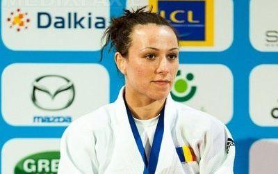 Andreea Chițu a obținut argintul la Europenele de la Budapesta