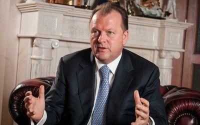 Marius Vizer a fost desemnat președinte al SportAccord, în țara amicului său Putin