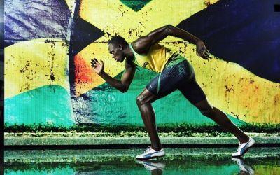 Usain Bolt vine cu noi dezvăluiri