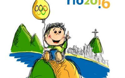 Jocurile Olimpice de la Rio vor fi și Jocurile Sfinte
