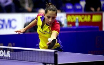 Eliza Samara este aproape de titlu la Brazil Open