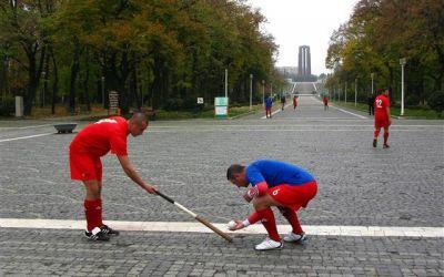 Straja București a câștigat Cupa Federației la oină