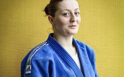 Neașteptat ! Corina Căprioriu a fost eliminată în primul tur la Mondialul de judo