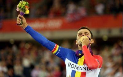 Eduard Novak, din nou campion mondial la paraciclism