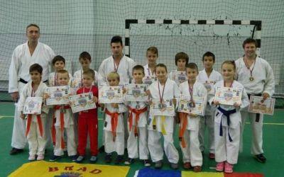 INTERVIU / O viaţă pentru karate