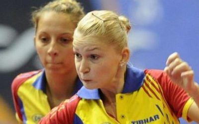 România, cu 12 sportivi la Europenele de tenis de masă de la Schwechat