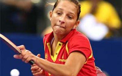 Naționala feminină de tenis de masă a luat argintul la Campionatul European