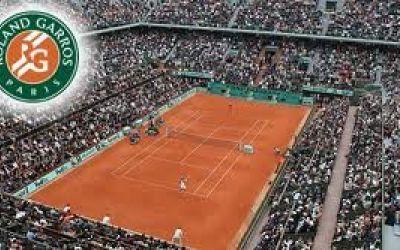Eurosport anunță că va transmite Roland Garrosul până în 2021