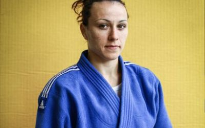 Andreea Chițu a cucerit bronzul la Grand Prixul de judo de la Tokyo