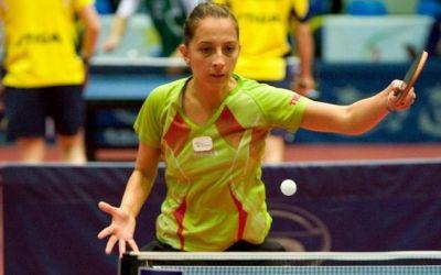 Adversar greu pentru Eliza Samara in Turneul Campionilor