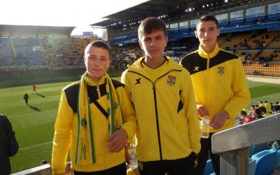 REPORTAJ EXCLUSIV / Experiența spaniola a unui club mic, Viitorul Solești via Villarreal