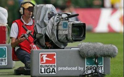 Dolce Sport va transmite meciuri din Bundesliga și Premier League