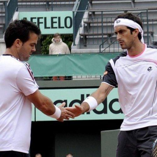 Stenogramele meciurilor aranjate din tenis: Daniele Braccialli şi Potito Starace, în vizorul justiţiei
