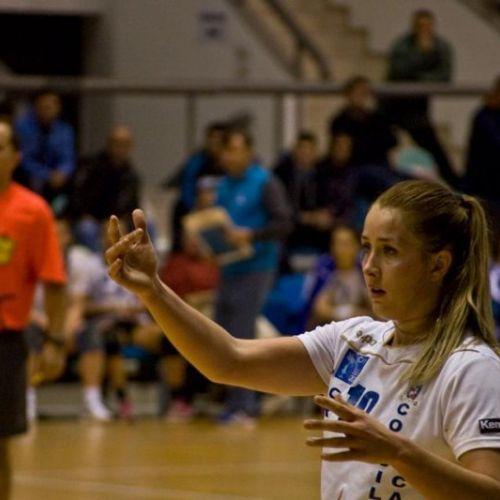 Interviu exclusiv cu handbalista Ane Eidem: Mi-a plăcut fiecare secundă în România!