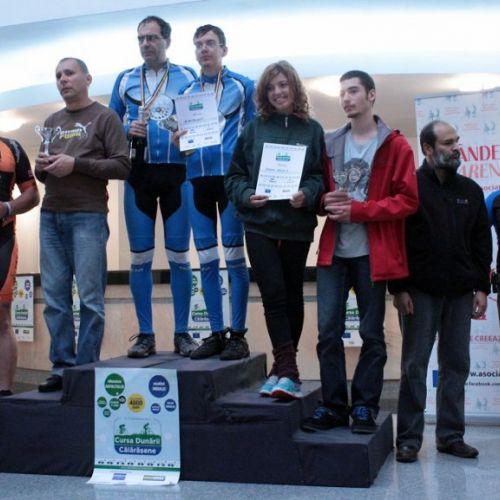 Campionatul Național de Tandemuri a fost un succes