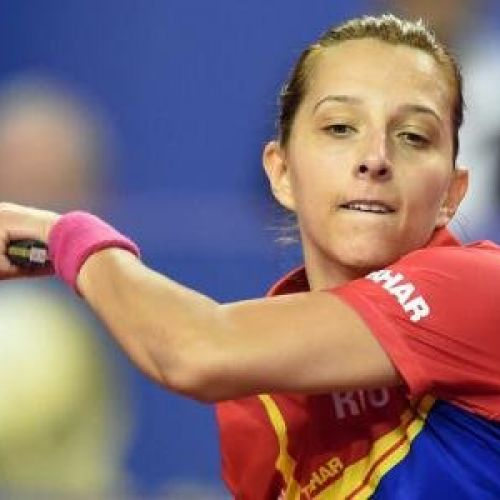 Elizabeta Samara, eliminată în optimile finalei circuitului mondial ITTF