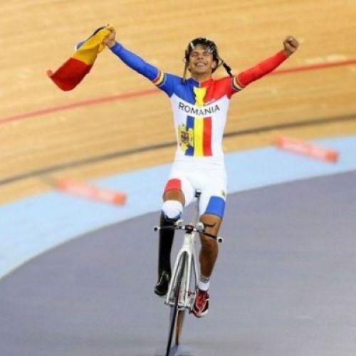 România va avea 12 sportivi la Jocurile Paralimpice de la Rio