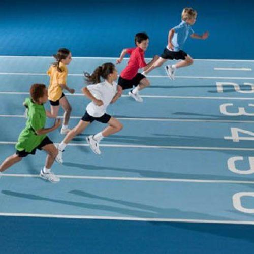Utile / Ce sport alegi pentru copilul tău ?