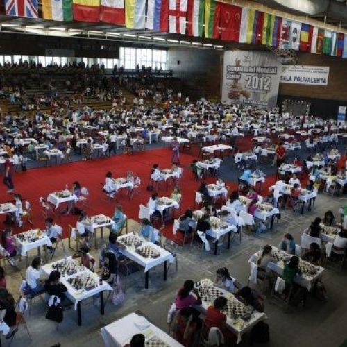 Campionatul Mondial școlar de șah va avea loc în România in acest an