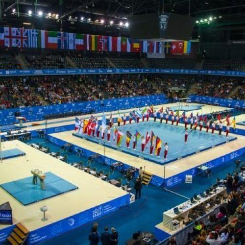 LIVE TEXT: Ziua a doua a Campionatelor Europene. Ponor, două finale, Iordache se califică la bârnă