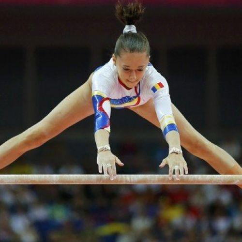 Larisa Iordache, aur la paralele în etapa de Cupă Mondială din Slovenia