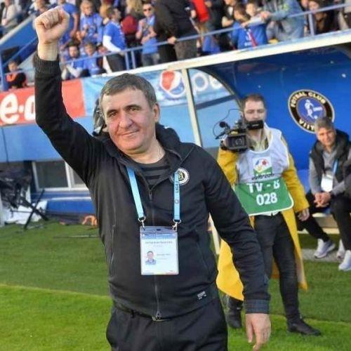 FC Viitorul a devenit campioană în Liga 1. FCSB a terminat pe 2, iar Dinamo pe 3