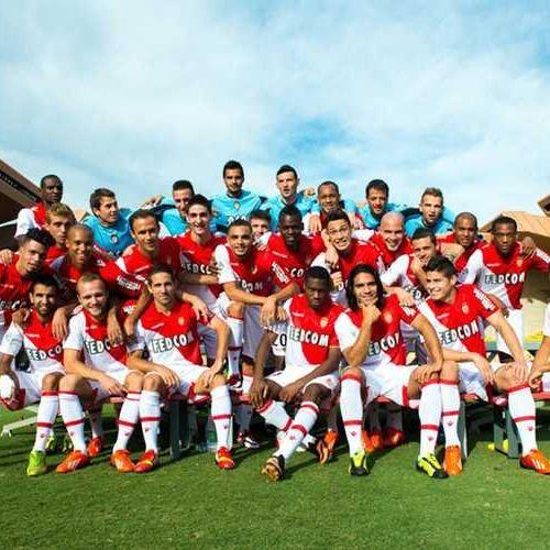 AS Monaco este noua campioană a Franței