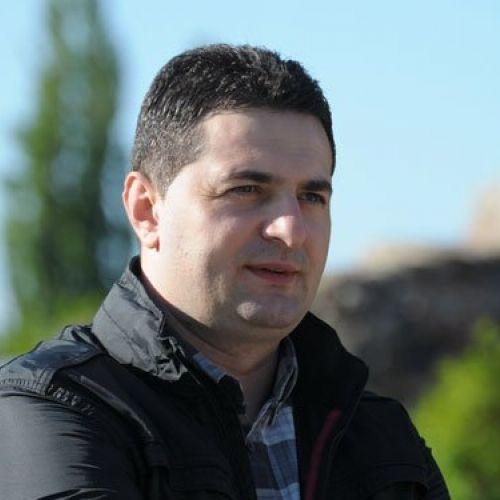 Florentin Pera îl înlocuiește pe Costică Buceschi la Dunărea Brăila