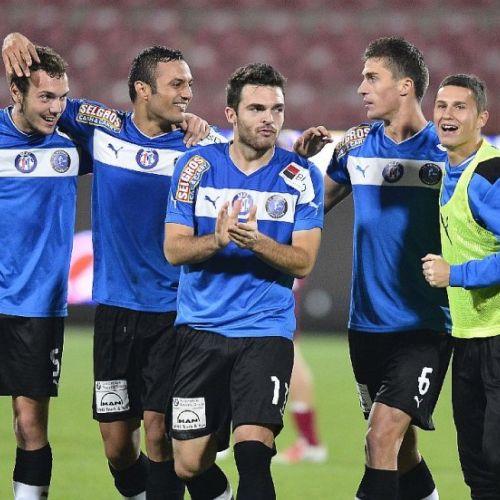 Pariuri pentru Viitorul - Voluntari in Supercupa Romaniei- 9 Iulie 2017