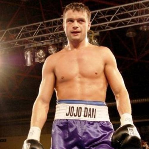 Jo Jo Dan, învins la puncte de Jamal James