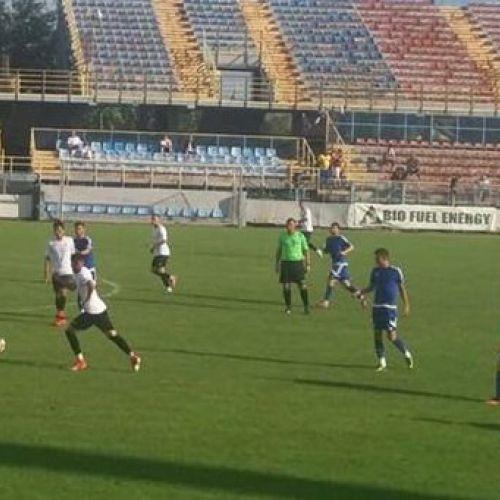 Și Astra Giurgiu debutează cu victorie în Liga 1: 1-0 cu Sepsi Sfântu Gheorghe