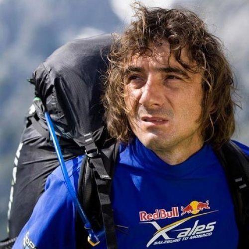 VIDEO / Toma Coconea s-a clasat pe locul 11 la Red Bull X-Alps: Presiunea a fost mai mare