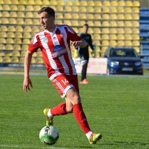 Interviu exclusiv cu fotbalistul Daniel Dumbravă (Sepsi Sf. Gheorghe):Vreau un parcurs cât mai frumos în prima ligă!
