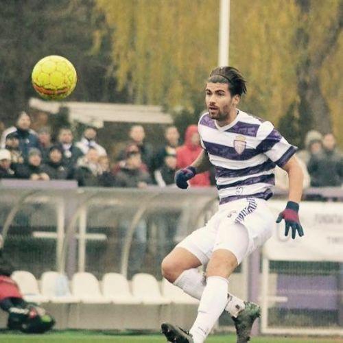 Interviu exclusiv cu fotbalistul Cătălin Bădăuță (ASU Poli Timișoara): Suporterii sunt motorul și atuul nostru!