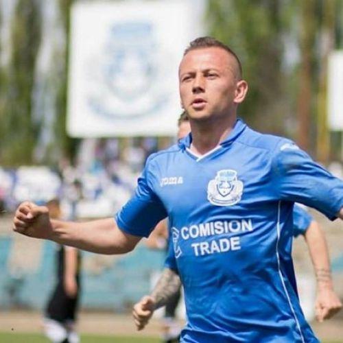 Costel Roșu, marcator și antrenor. De vorbă cu experimentatul fotbalist al Daciei Unirea Brăila