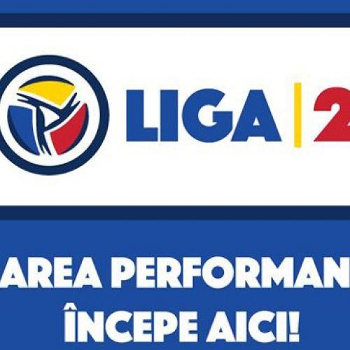 Liga 2/ Pas fals pentru UTA. Ripensia, Hermannstadt și Târgu Mureș sunt echipele cu şase puncte