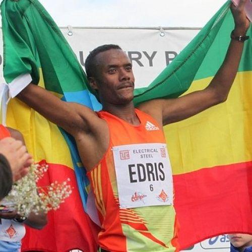 Cursă magistrală realizată de etiopieni la 5.000 m. Muktar Edris medaliat cu aur, Mo Farah, locul doi la ultima cursă