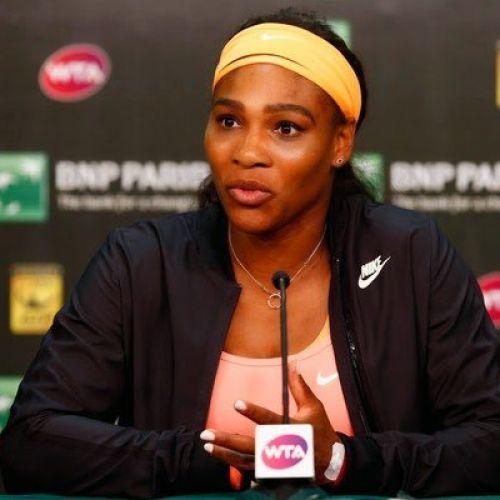 Serena Williams și-a anunțat revenirea în circuit