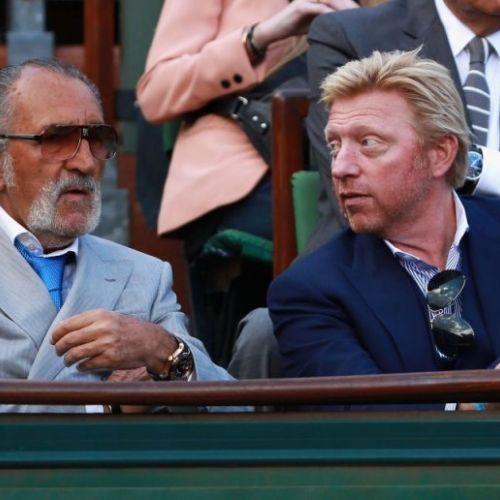 Boris Becker, noul responsabil cu tenisului masculin al Germaniei