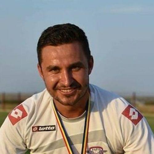 Interviu exclusiv cu antrenorul Călin Pistolea, tehnicianul echipei de fotbal feminin CS Universitatea Alexandria