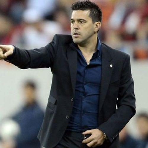 Cosmin Contra va fi noul selecționer al României. Tehnicianul va negocia contractul în această seară